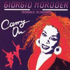 Forever Dancing / Carry On mp3 Single by Giorgio Moroder feat. Donna Summer