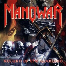 Return Of The Warlord mp3 Single by Manowar