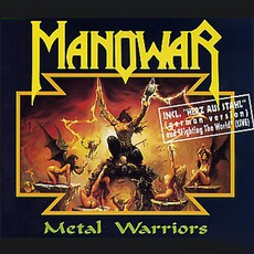Metal Warriors mp3 Single by Manowar