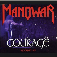 Courage Live mp3 Single by Manowar