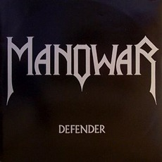 Defender mp3 Single by Manowar
