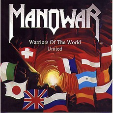 Warriors Of The World United Part I mp3 Single by Manowar