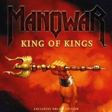 King Of Kings mp3 Single by Manowar