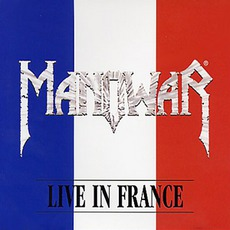 Live In France mp3 Single by Manowar