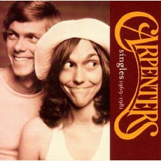 Singles 1969-1981 mp3 Artist Compilation by Carpenters