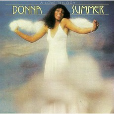 A Love Trilogy mp3 Artist Compilation by Donna Summer