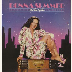 On The Radio - Greatest Hits Volumes 1 & 2 mp3 Artist Compilation by Donna Summer