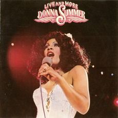 Live And More mp3 Artist Compilation by Donna Summer