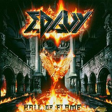 Hall Of Flames mp3 Artist Compilation by Edguy