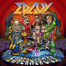 Superheroes mp3 Artist Compilation by Edguy