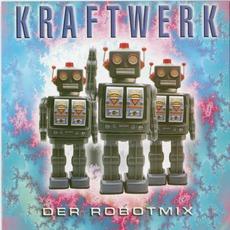 Der Robotmix mp3 Artist Compilation by Kraftwerk