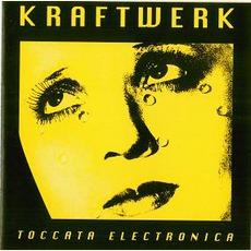 Toccata Electronica-Erlesene Programme Aus Zwei Dekaden mp3 Artist Compilation by Kraftwerk