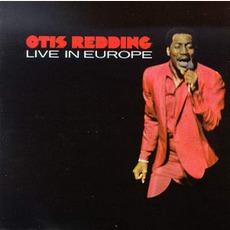 Live In Europe mp3 Album by Otis Redding