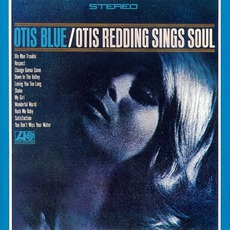 Otis BlueSings Soul mp3 Album by Otis Redding