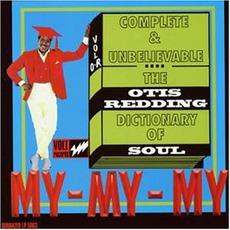 Complete & Unbelievable The Otis Redding Dictionary Of Soul mp3 Album by Otis Redding
