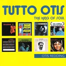 Tutto Otis, The King Of Soul