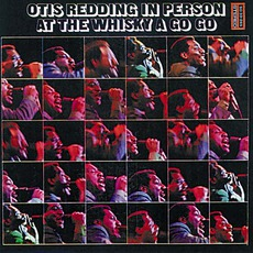 In Person At The Whisky A Go Go mp3 Live by Otis Redding