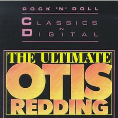 The Ultimate Otis Redding mp3 Artist Compilation by Otis Redding