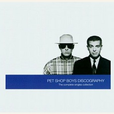 Discography: The Complete Singles Collection mp3 Artist Compilation by Pet Shop Boys