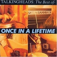 Once in a Lifetime: The Best Of mp3 Artist Compilation by Talking Heads