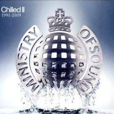 Ministry Of Sound - Chilled II - 1991 - 2009
