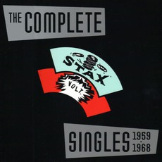 The Complete Stax-Volt Singles: 1959-1968