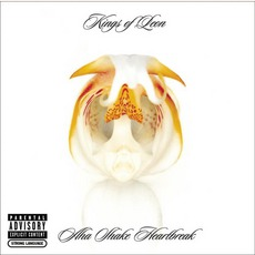 Aha Shake Heartbreak mp3 Album by Kings Of Leon