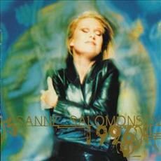 1996 mp3 Album by Sanne Salomonsen