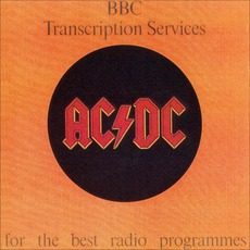 BBC Concert mp3 Live by AC/DC