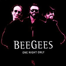 One Night Only mp3 Live by Bee Gees