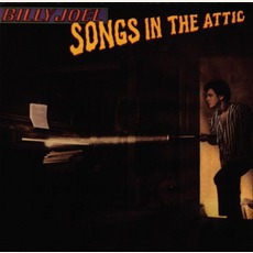 Songs In The Attic mp3 Live by Billy Joel