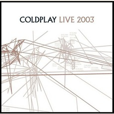 Live 2003 mp3 Live by Coldplay