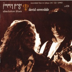 Absolution Blues mp3 Live by David Coverdale & Jimmy Page