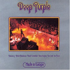 Made In Europe mp3 Live by Deep Purple