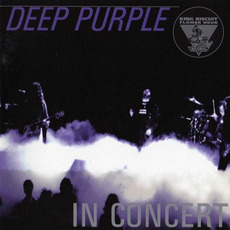 King Biscuit Flower Hour Presents mp3 Live by Deep Purple