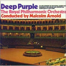 Concerto For Group And Orchestra mp3 Live by Deep Purple