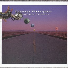 Nobody'S Perfect mp3 Live by Deep Purple