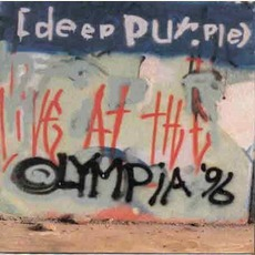 Live At The Olympia '96 mp3 Live by Deep Purple