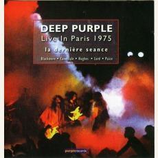 La Dernière Séance, Live in Paris 1975