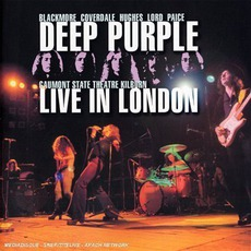 Live In London (22.05.1974) mp3 Live by Deep Purple