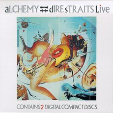Alchemy Part Two mp3 Live by Dire Straits