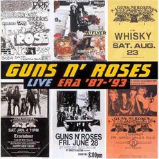 Live Era '87-'93 mp3 Live by Guns N' Roses