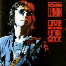 Live In New York City mp3 Live by John Lennon