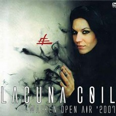 Live at Wacken 2007 mp3 Live by Lacuna Coil
