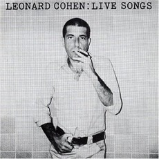 Live Songs mp3 Live by Leonard Cohen