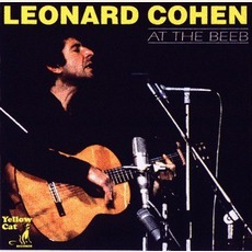 At The Beeb mp3 Live by Leonard Cohen