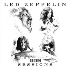 BBC Sessions mp3 Live by Led Zeppelin