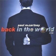 Back In The World by Paul McCartney