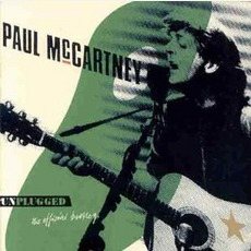 Unplugged (The Official Bootleg) mp3 Live by Paul McCartney