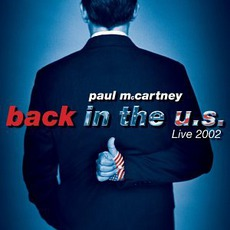Back In The U.S. mp3 Live by Paul McCartney